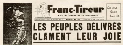 franctireur_1945_05_09
